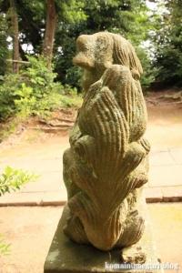 城山稲荷神社(松江市殿町)91