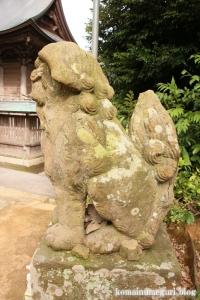 城山稲荷神社(松江市殿町)94