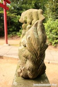 城山稲荷神社(松江市殿町)95
