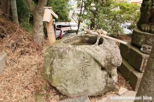 須賀神社(松江市春日町)4