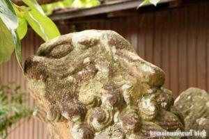 須賀神社(松江市春日町)14