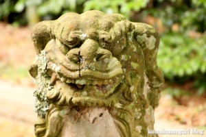 須賀神社(松江市春日町)23