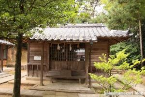 須賀神社(松江市春日町)28