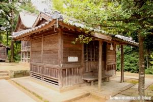 須賀神社(松江市春日町)29