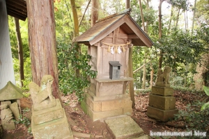 須賀神社(松江市春日町)35