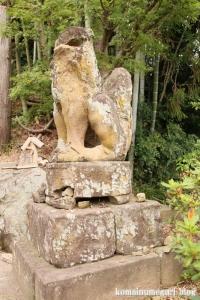 須賀神社(松江市春日町)5