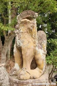 須賀神社(松江市春日町)6