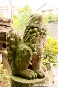須賀神社(松江市春日町)7