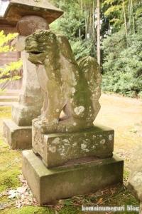 須賀神社(松江市春日町)15