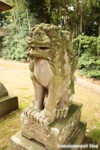 須賀神社(松江市春日町)16