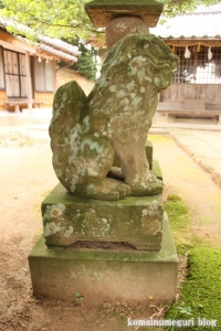 須賀神社(松江市春日町)19