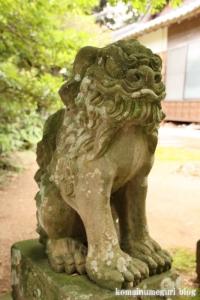 須賀神社(松江市春日町)20