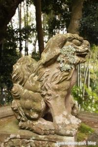 須賀神社(松江市春日町)17