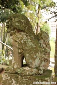 須賀神社(松江市春日町)21