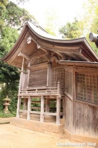 須賀神社(松江市春日町)30