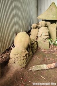 須賀神社(松江市春日町)40