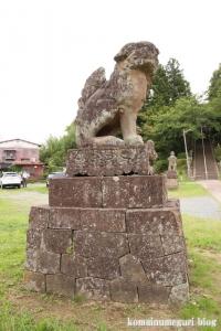 春日神社(松江市奥谷町)9