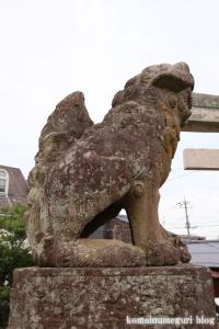 春日神社(松江市奥谷町)7