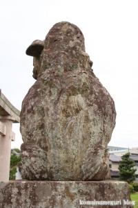 春日神社(松江市奥谷町)8
