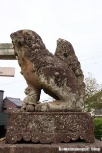 春日神社(松江市奥谷町)11