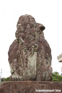 春日神社(松江市奥谷町)12