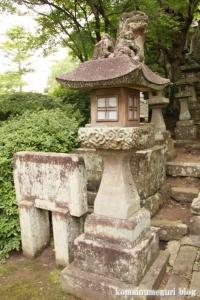 春日神社(松江市奥谷町)47