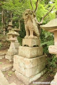 春日神社(松江市奥谷町)33