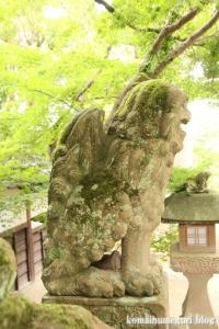 春日神社(松江市奥谷町)35