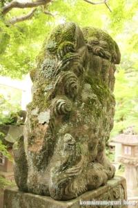 春日神社(松江市奥谷町)36