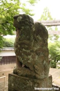春日神社(松江市奥谷町)40