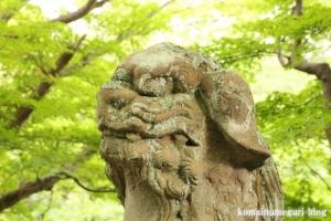 春日神社(松江市奥谷町)57