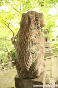 春日神社(松江市奥谷町)52