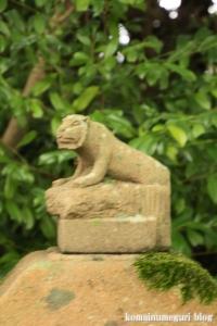 春日神社(松江市奥谷町)60