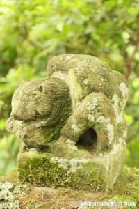 春日神社(松江市奥谷町)69