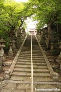 春日神社(松江市奥谷町)70
