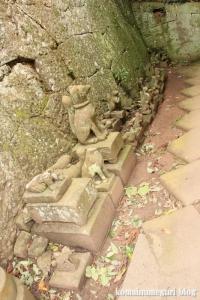 春日神社(松江市奥谷町)87