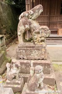 春日神社(松江市奥谷町)97