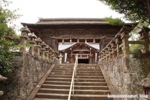 春日神社(松江市奥谷町)105