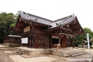 春日神社(松江市奥谷町)108