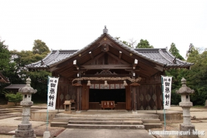 春日神社(松江市奥谷町)107