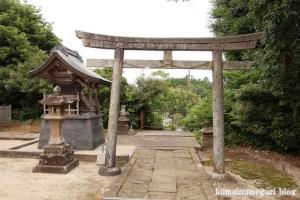 春日神社(松江市奥谷町)110