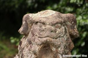 春日神社(松江市奥谷町)134