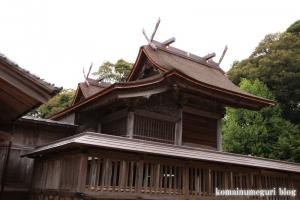 春日神社(松江市奥谷町)135