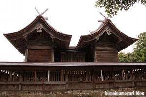 春日神社(松江市奥谷町)140