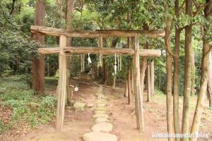 春日神社(松江市奥谷町)141