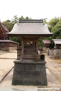 春日神社(松江市奥谷町)111