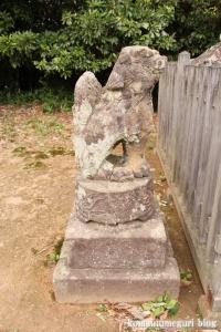 春日神社(松江市奥谷町)119