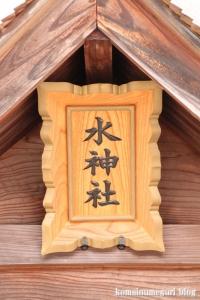 春日神社(松江市奥谷町)118