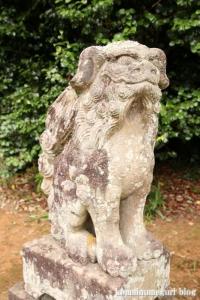 春日神社(松江市奥谷町)130
