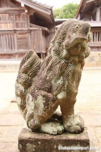 春日神社(松江市奥谷町)127
